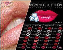Icy Lips Pigment 88